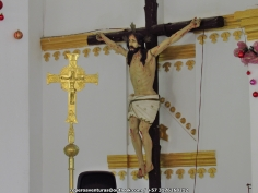 crucifijo parroqui inmaculada concepcion chimichagua