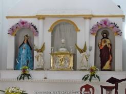 Altar parroquia inmaculada concepcion chimichagua