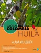 Global Big Day Huila