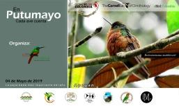 Global Big Day Putumayo