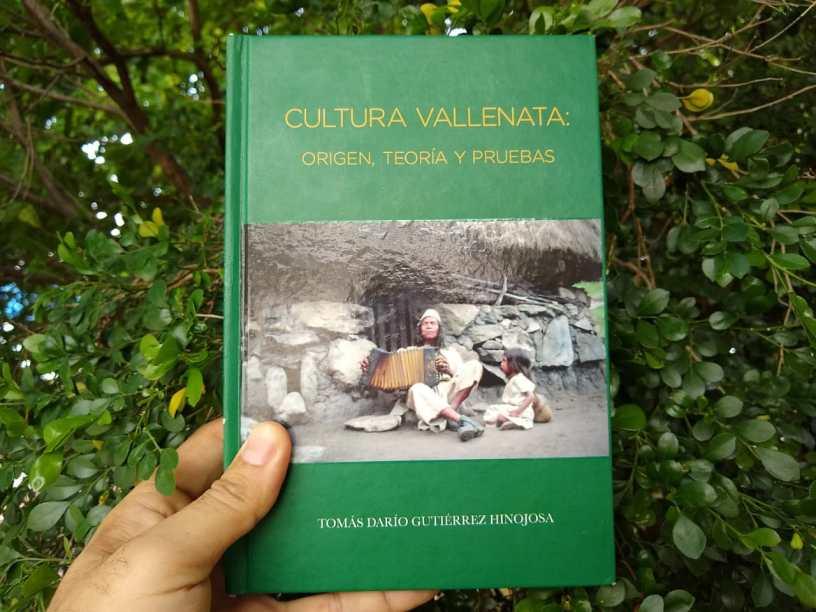 portada cultura vallenata origen teoria y pruebas