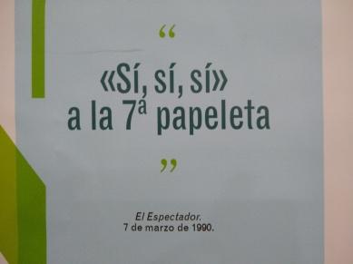 Imagen septima papeleta 1990