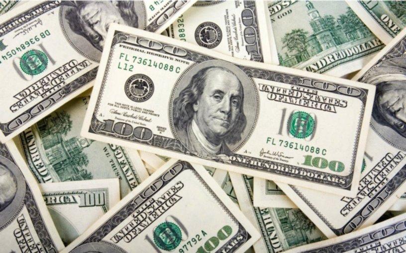 Billetes de 100 dolares