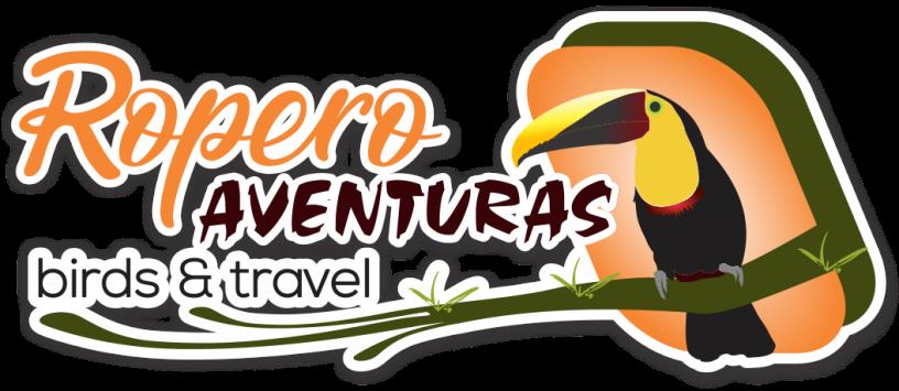 Emblema Ropero Aventuras
