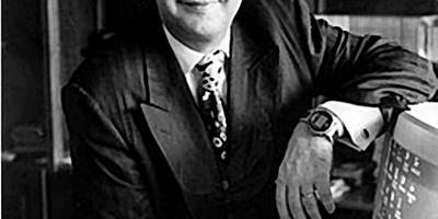 Profesor Georges Ifrah