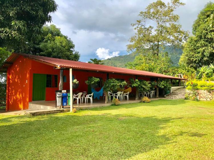 Cabanas campestres villa Adelaida