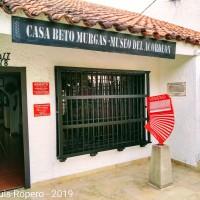 El museo del acordeón de Valledupar