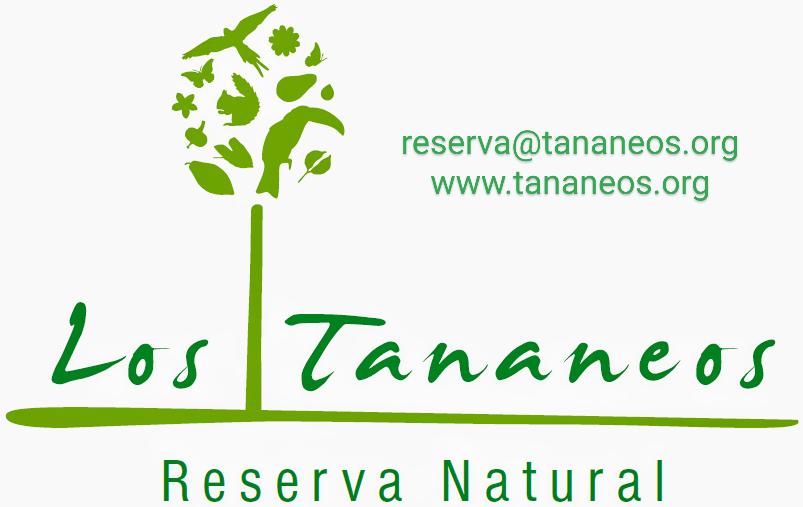Logo Reserva Natural Los Tananeos