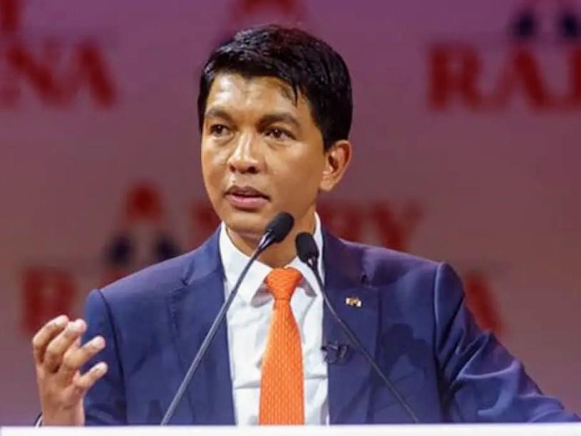 Presidente de Madagascar