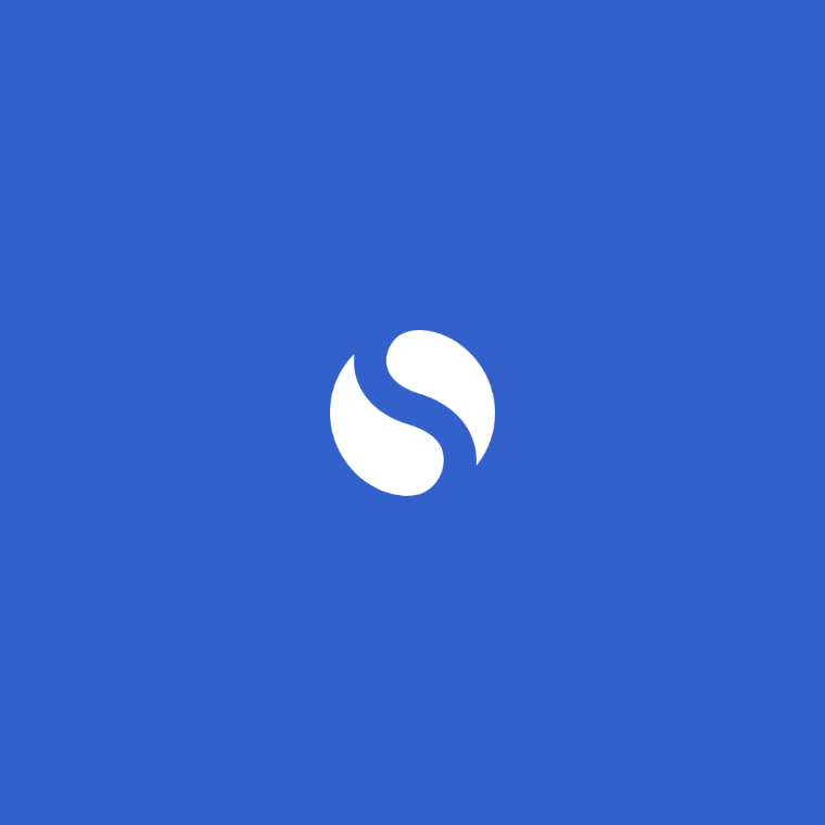 Logotipo de la app simplenote