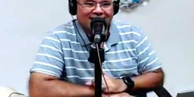 Pastor Rene Pereira Jr